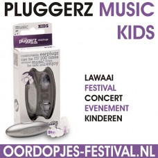 Pluggerz Music Kids - Kind
